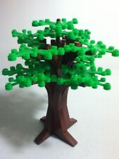 One 40 pc Lego tree (10193 Medieval Market Village)