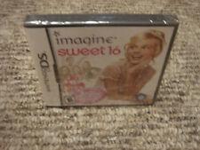 Imagine: Sweet 16  (Nintendo DS, 2010)