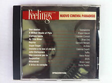 CD Musica (2002) FEELINGS - NUOVO CINEMA PARADISO