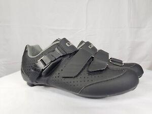 Giro Espada E70 Womens Mountain Bike Cycling Shoes - Black