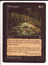 4x perish/affondamento (Tempest) removal