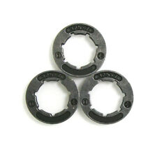 """.325"""" Pitch Chainsaw Sprocket Rim 7Tooth Small Splined For Poulan Stihl Partner"""