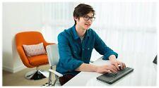 Microsoft Wireless All-In-One Media Keyboard[N9Z-00028]