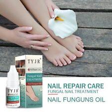 Fungal Nail Treatment Liquid Bright Nail Repair Fungus Removal Effective Care FR