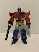 Transformers Masterpiece 20th Anniversary Optimus Prime