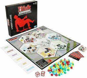 Parody Risk: Office Politics Board Game - Brand New Sealed