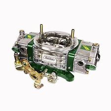 QUICK FUEL Q750 Q-750-E85 750 E85 CARBURETOR CUSTOM BUILT FOR YOU FREE S/H USA