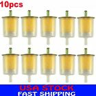10 5/16 FUEL FILTERS INDUSTRIAL HIGH PERFORMANCE UNIVERSAL INLINE GAS FUEL LINE