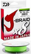 Daiwa J Braid x8 Chart 150m 20 lb. BRAND NEW @ Ottos