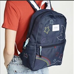 STATE Backpack Kane Embroidery NWT