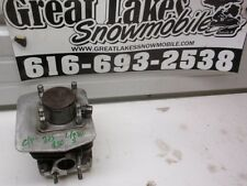 Arctic Cat Jag 275 2000 F/A Snowmobile Engine Left Cylinder & Piston Suzuki