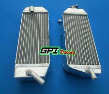 FOR Yamaha YZ426F YZF426 YZ450F YZF450 2000 2001 2002 2003 2004 2005  Radiator
