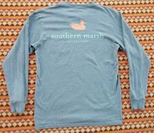 SOUTHERN MARSH AUTHENTIC SOUTHERN CLASS L/S T-SHIRT
