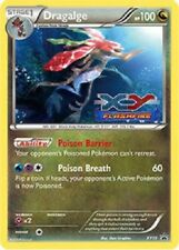 Dragalge XY10 Flashfire Promo NM Pokemon