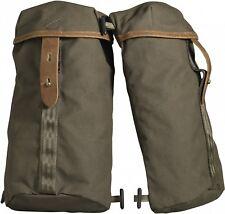 Fjällräven Stubben Side Pockets Seitentaschen zu Stubben Rucksack - Dark Olive