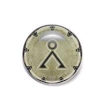 Stargate SG1 25mm Pin Badge