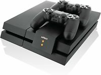 NYKO Modular Charge Station for Sony PlayStation 4, PS4 - Dual Port USB™