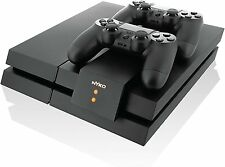Nyko PS4 Modular Charge Station for Sony PlayStation 4 - Dual Port USB ™