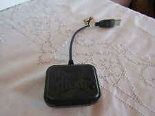 Official Guitar Hero USB Wireless Dongle Drum Receiver PS 3 Free Shipping