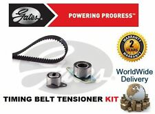 FOR RENAULT SCENIC RX4 RX 4 1.9 DCi 8v 2000-8/2003 TIMING CAM BELT TENSIONER KIT