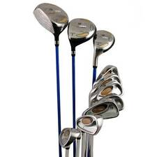 Masters Golf  MCJ-510 Junior 10 x Clubs Starter Set Age 9-11 L/hand ONLY £79.99