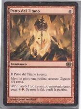 81319 Carta Magic Rara - Patto del Titano - 103/180 Ita