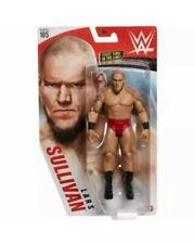 WWE BASIC SERIES 105 LARS SULLIVAN FIGURE **BRAND NEW**