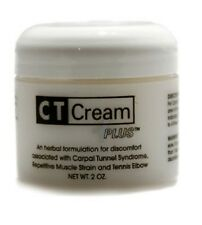 CT Cream Plus- help reduce inflammation related to repetitive strain injuries