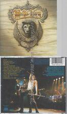 CD--WHITE LION--BEST OF...