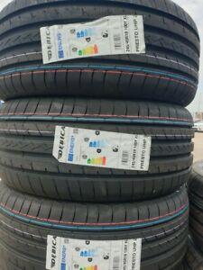 New Car Tyres Debica By Goodyear/Dunlop 245/45/18 245 45 ZR18 245 45 18 C+B