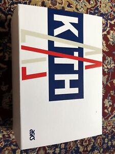 Asics Gel-Lyte III Kith X Moncler Sneakers. UK 8