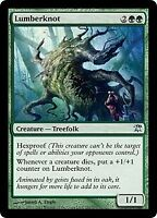 Lumberknot (191) Innistrad Mtg x1 1x ISD Magic