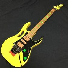 Ibanez JEM777DY Steve Vai Signature Model Early Things