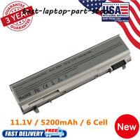 LOT Battery FOR DELL LATITUDE E6400 E6410 E6500 W1193 KY265 PT434 PT437