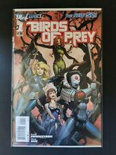 Birds Of Prey #1 - Vol.3 - New 52 - DC Comic - NM