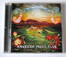 AMERICAN MUSIC CLUB...........SAN FRANCISCO..........CD
