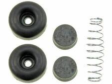 For Mercury Commuter Drum Brake Wheel Cylinder Repair Kit Dorman 27458MF