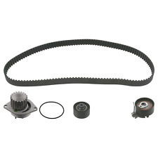 Timing Belt Kit Inc Water Pump Fits Peugeot 1007 206 207 307 308 405 Febi 45113