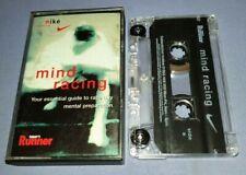 TODAY'S RUNNER MIND RACING cassette tape P179