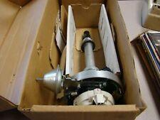 MSD Ignition Pro-Billet Distributor Part 8360 Chevy V8-MISSING CAP