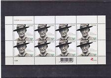 Cept Europa Portugal Mini Sheet 8 Stamps (2007) Mnh(*)
