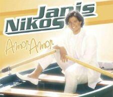 Janis Nikos Amor amor (2003)  [Maxi-CD]