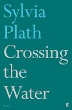 Crossing the Water, Plath, Sylvia, New