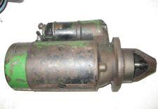 Anlasser John Deere 510 Bosch 0001358041auch für Serie 1000 und 2000