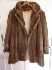 D'Esprit Faux Fur Ladies Coat Dubrowsky and Perlbinder