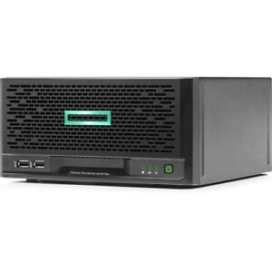 NEW HPE P18584-001 ProLiant MicroServer Gen10 Plus E-2224 16GB 1TB MicroSvr