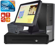 pcAmerica Pos System Rpe Restaurant Pro Expe. 1  Station Pro Version Value New