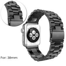 Link Tool Stainless Steel Band Strap For Apple Watch Series 2/3/4 38/42 40/44mm