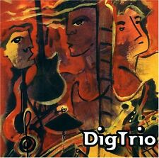 Gustavo Assis-Brasil/DIG Trio (exzell. chitarrista + ROD domani Pietra/DR DIXIE