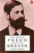 Studies on Hysteria (The Penguin Freud library), Freud, Sigmund, Breuer, Josef |